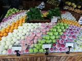 四川水果超市多元化新零售消费需求