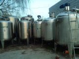 发酵罐转让二手生物发酵罐