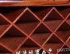 特价仿古雕花实木榆木明清中式古典家具多