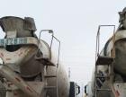 转让 搅拌运输车出售两台12年12方红岩杰狮