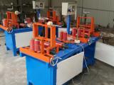 不锈钢型材贴膜机潍坊高品质铝型材自动贴膜机批售