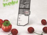 厂家直销新款玻璃瓶吊牌/多彩爱心形纸卡/彩色小饰品吊牌