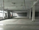 平湖城区附近底楼1000平标准厂房仓库出租,