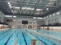 潜江室内游泳健身,
