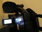 松下HDC-MDH1数码肩扛式摄像机 适合婚庆用 机型大
