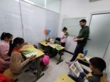 安贞哪里有少儿英语外教口语线上培训班