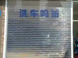 沈阳定做肯德基门 沈阳订做不锈钢玻璃门 沈阳定做洗车玻璃门