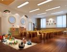 洛阳幼儿园装修设计 英皇装饰专业打造有灵气的幼儿园