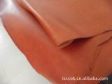 进口全A级黄牛树膏皮 红棕色 1.8-2.0厚