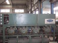 回收各种型号中央空调,自动扶梯等设备
