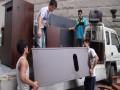 章丘专业搬家公司 家庭整体搬家 门头搬家 家具拆装