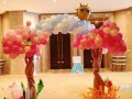 天津气球拱门