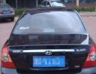 现代 伊兰特 2011款 1.6 手动 GL真皮天窗版