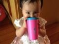 安思培儿童学饮杯