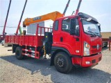 6.3吨随车吊东风D1L随车吊有定速巡航