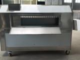 环保型无烟净化烧烤车的保养与售后-油烟净化