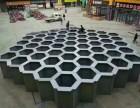 长沙主题展览荷兰风车现货出租,蜂巢迷宫游戏设备租赁