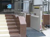 南京恒贝硕专业的升降机出售|加工升降机