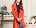 杭州品牌女装三彩冬装折扣走份批发尾货市场
