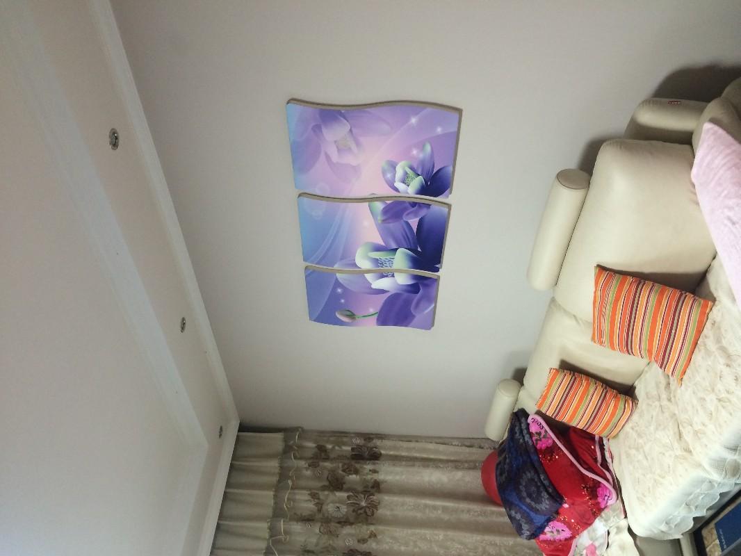 长河 泰和名仕港 3室 2厅 135平米 出售