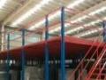仓库货架五金货架托盘式货架阁楼货架重型货架中型货架