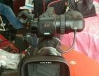 几乎全新JVC hm85摄像机
