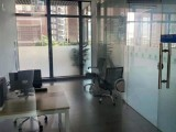 萝岗区小型办公室场地出租,可注册公司或变更地址,配合看场地