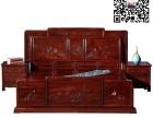 北京高价回收老挝大红酸枝家具,回收缅甸花梨家具,回收红木家具