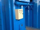 DMC-48袋脉冲布袋除尘器生产厂家