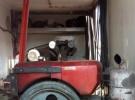 流动补胎车 带设备 带客户整体出售5年1.6万公里4.7万