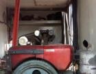 流动补胎车 带设备 带客户整体出售