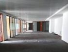 旷世国际2800平米整层写字楼急租有独立大前台