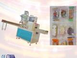 饼自动包装机 开口笑饼包装机械现货批发