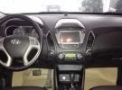 现代 ix35 2013款 2.0 自动 两驱智能型GLS配置高3年2.6万公里12万