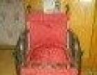 9成新钛合金轮椅出租