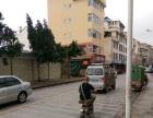 火车站好吃街郑井小学路口 商业街卖场 36平米