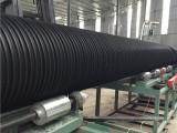 四川广元hdpe塑钢缠绕管哪家便宜