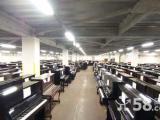 南京二手钢琴工厂直营,进厂购买钢琴