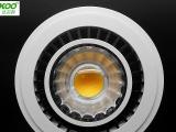 COB透镜/LED透镜/COB反光杯/COB反射杯/射灯杯/筒灯