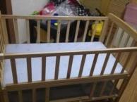 转让婴儿床(已出),电动拔奶器,腰凳。