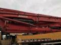 混凝土泵车 三一重工 12年三一46米泵车