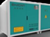 青岛兆星环保UV光解净化器