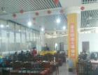 餐厅200平饭店转让 无租金提点14