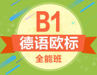上海德语考试培训 每周都有新开班
