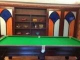 台球桌维修 专业换台呢 台球桌直销厂家 批发台球桌