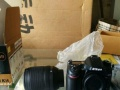 尼康D7100 单反相机 套机 95成新