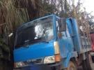 蓝牌小货车转让7年0.1万公里4.5万