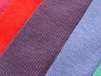广州伟雄罗纹厂大量批发各种 针织面料 优质罗纹布 免费打板