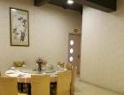 城阳客流众多盈利500平湘菜馆餐馆转让