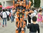 灵动如仙科技 智能机器人租赁国内一家专注机器人服务公司